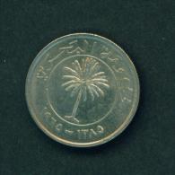BAHRAIN - 1965 50f Circ. - Bahrain