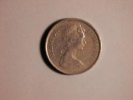 10 Cents 1970 - Bermudes