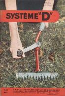 Système D N°115 - Sonstige