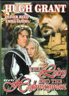 THE LADY AND THE HIGHWAYMAN  *HUGH GRANT & EMMA SAMMS * DVD - - Drama