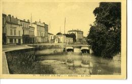 Saujon Riberou Le Port - Saujon