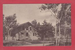 DULUTH (Minnesota) [Etats Unis] --> Dwelling House, Morgan Park - Duluth