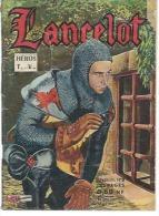 LANCELOT  N° 8  -  MON JOURNAL  1962 - Lancelot