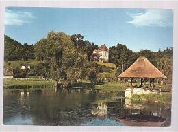 C2748 Saint Mards De Blacarville - La Tour Romane / Non Viaggiata - Francia