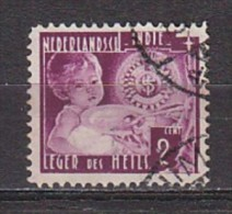 PGL - NETHERLAND INDIES Yv N°207 - Nederlands-Indië