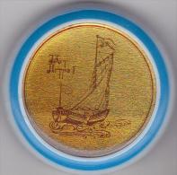 Battleships Pin Badges - Peter 1st Boat - Boten