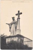82. MOISSAC. Vierge Du Calvaire - Moissac