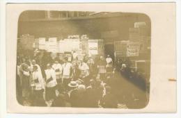 GROENENDAAL GROENENDAEL ???? FOTOKAART CARTE PHOTO A IDENTIFIER VERS 1900 - België
