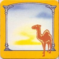 #D42-447 Viltje Camel (tabak) - Sous-bocks