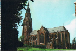 Hoogstraten Sint Katharinakerk - Hoogstraten