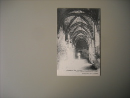 GARD VILLENEUVE LES AVIGNON ANCIEN COUVENT DES CHARTRES LE  CLOITRE - Villeneuve-lès-Avignon
