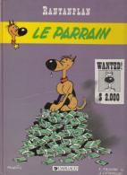 Rantanplan - Le Parrain - EO 1988 - Bon état Général - Rantanplan