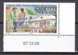 WALLIS ,  No 728 , Neuf , **,  Sans Charniere, Luxe. - Wallis And Futuna