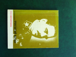 MARCHALL Blücher Moskva 1973 - Bücher, Zeitschriften, Comics