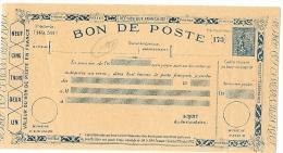 LPP12/3- FRANCE POSTE ENFANTINE - Entiers Postaux
