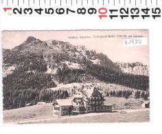 A1720 DOLOMITI HOTEL KARERPASS LATEMAR - Alberghi & Ristoranti
