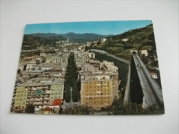 Genova Bolzaneto Viale Centrale Autostrada A7 Camion - Genova (Genua)