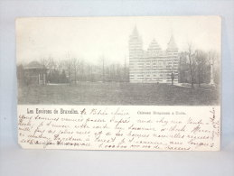 Uccle. Ukkel. Château Brugmann. - Uccle - Ukkel