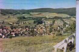 3542 WILLINGEN - USSELN, Ortsansicht, 196... - Waldeck