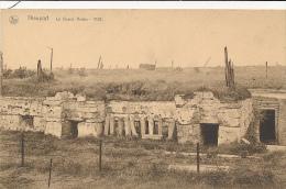 NIEUWPOORT * LE GRAND REDAN  1928**   ZIE AFBEELDINGEN - Nieuwpoort