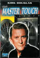 KIRK  DOUGLAS  * THE MASTER TOUCH *  DVD - Drama