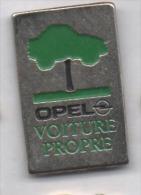 Auto Opel , Voiture Propre - Opel