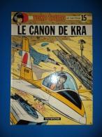 15. Le Canon De Kra EO - Yoko Tsuno