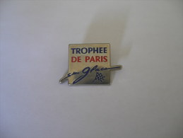Trophée De Paris Sur Glace Patinage Artistique - Patinaje Artístico
