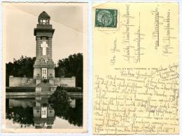 AK Kriegerdenkmal Bruck-Neudorf Bruckneudorf Burgenland Bruck An Der Leitha A.d. Österreich Austria Autriche - Monumenti Ai Caduti