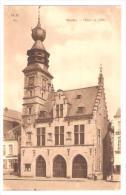 BINCHE, Hainaut, Belgique: L'Hotel De Ville; Ed Fernand Mussche; TTB ! - Binche
