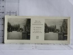 Phototographie En Relief (stéréoscope Offert Par OVO CACAO) - La Mosquée De L'A.O.F - Stereoscoop