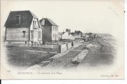JULOUVILLE - Vue Générale Et La Plage - Ohne Zuordnung