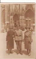 Carte Postale Photo Militaire Allemand Ceinturon-Insigne-Epaulet Te AVIATEUR-AVIATION ALLEMANDE-LUFTWAFFE- KÖLN (Allemag - Guerre 1939-45