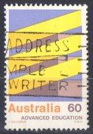 Australia 1974 60c Advanced Education Used - - Used Stamps