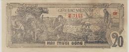 VIETNAM  P. 26 20D 1948 XF - Vietnam