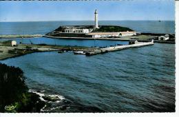 alg�rie cherchell le port et le phare
