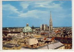 WIEN - Stephansdom Und Peterskirche - Kirchen