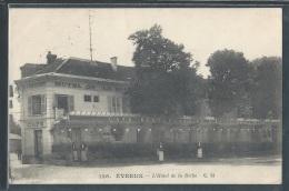 - CPA 27 - Evreux, L'hôtel De La Biche - Evreux