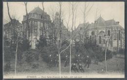 - CPA 27 - Evreux, Ecole Saint-François De Sales - RARE - Evreux