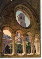 Narbonne : Abbaye De Fontfroide XII Et XIIè S. Le Cloître Et Son Clocher - N°6 - Narbonne