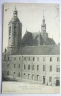 72 LA FLECHE  - SARTHE - LES TOURS DU PRYTANEE - La Fleche