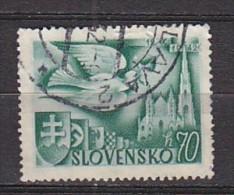 PGL BH0427 - SLOVAQUIE Yv N°74 - Slovaquie