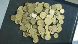 Russland Soviet Union Sowjetunion Russia Big Lot Kopeek Coins - Russland