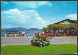°°° 25569 - TORRE DEL LAGO - PIAZZALE PUCCINI (LU) °°° - Lucca