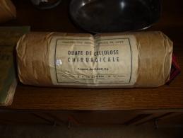 Paquet De Pansement 'ouate De Cellulose Service Santé Francais - Equipement