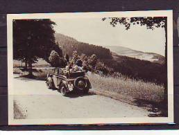Oldtimer Cabrio - Cars
