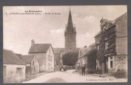 JUVIGNY-sous-ANDAINE . Entrée Du Bourg . - Juvigny Sous Andaine