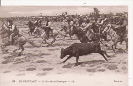 EN PROVENCE 39 LA FERRADE EN CAMARGUE - Frankreich