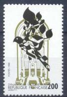 FRANCE - Yv. Nr 2516 - Synagogue Victoire à Paris - MNH** - PRIX POSTAL 0,30 € - France