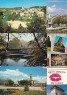 CPM GARD (30)  Lot De 50 Cartes Postales Modernes Variées - Postcards
